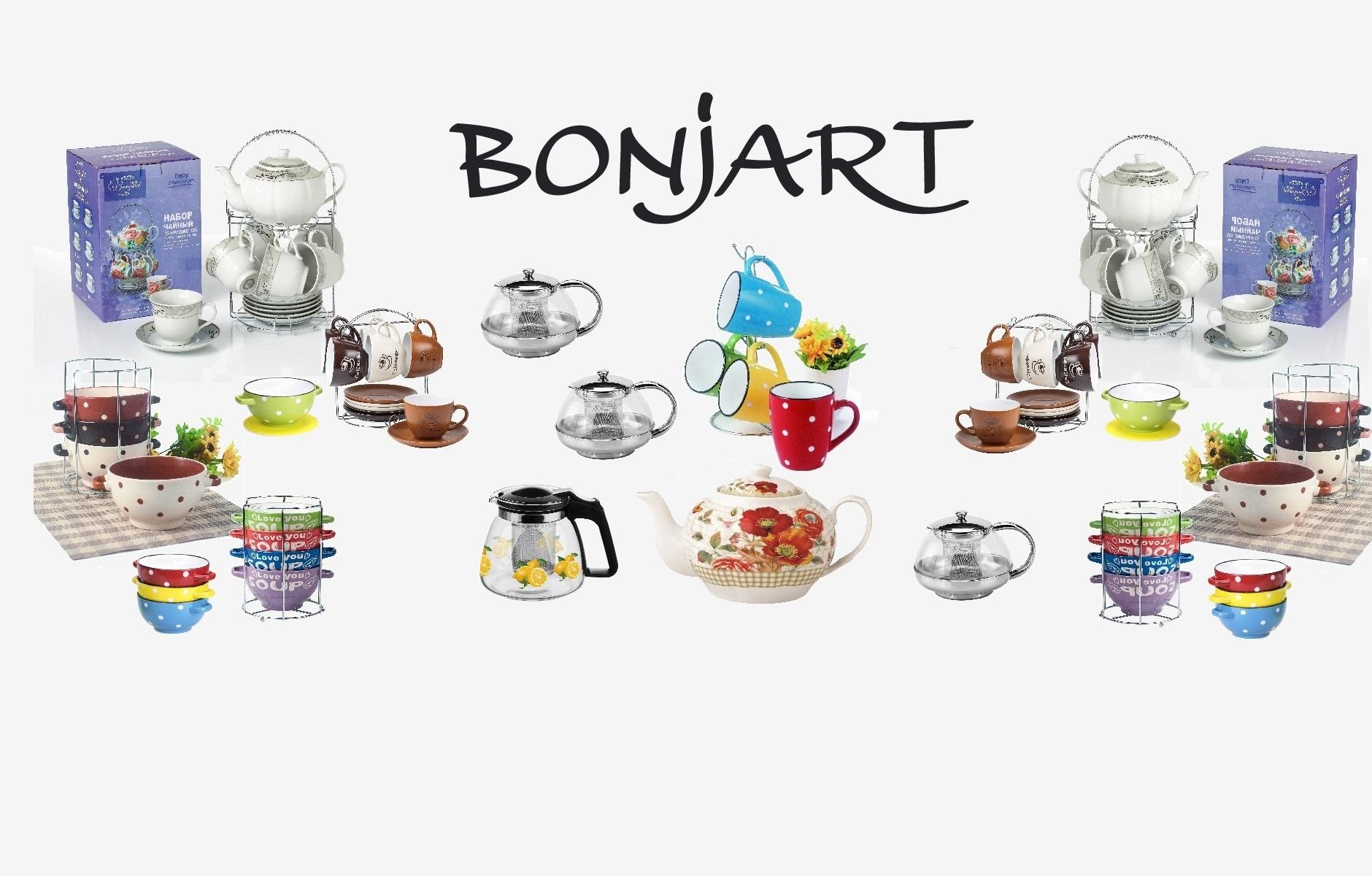 BONJART